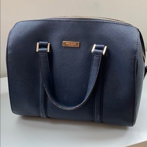 Kate Spade Navy bag